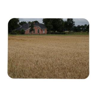 Farm Magnet