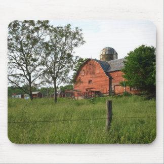 Farm Mousepad