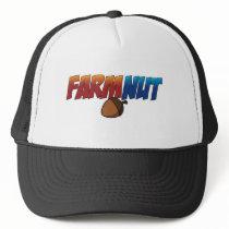 Farm Nut Trucker Hat