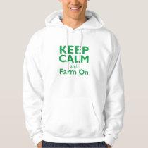 Farm On Hoodie