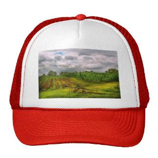 Farm - Organic farming Hats