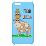 farm owling case for iPhone 5C