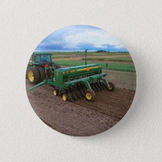 Farm Pinback Button