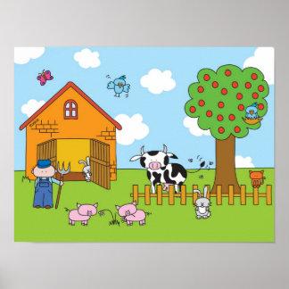 Farm - Poster
