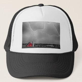 Farm Storm HDR BWSC Trucker Hat