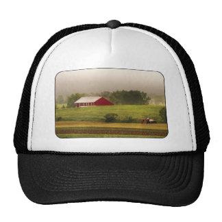 Farm - Tilling the fields Trucker Hat