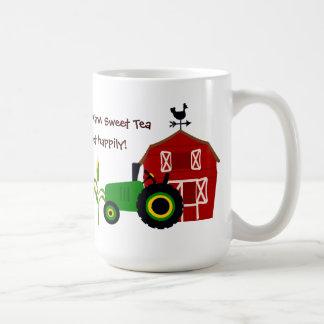 Farm Time Coffee Mug