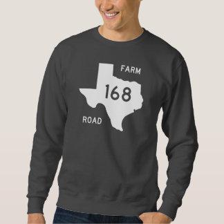 Farm-to-Market Road 168, Texas, USA Sweatshirt