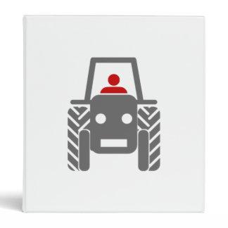 Farm Tractor Binder