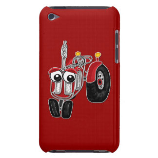 Farm Tractor iPod Case