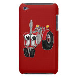 Farm Tractor iPod Case Barely There iPod Cases