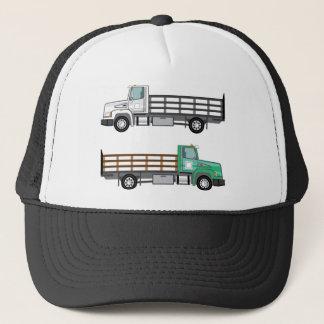 Farm Truck Trucker Hat