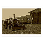Farm Workers Post Card