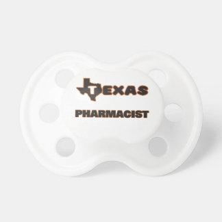 Farmacéutico de Tejas Chupetes Para Bebes