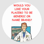 farmacéutico etiquetas