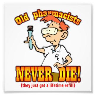 Farmacéuticos Fotos