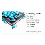 Farmacia del Internet Tarjeta De Visita