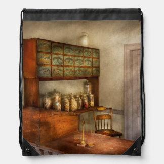 Farmacia - el herbalist mochila