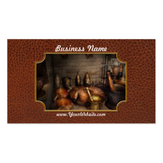Farmacia - la cocina del alquimista plantillas de tarjetas personales