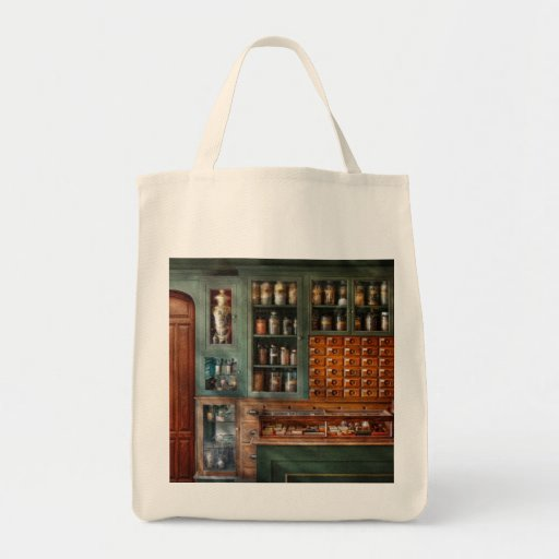 Farmacia - medicina - remedios farmacéuticos bolsa de mano