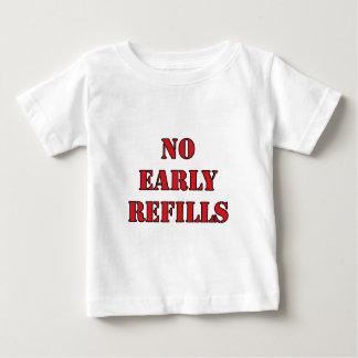 Farmacia - ningunos repuestos tempranos t-shirt
