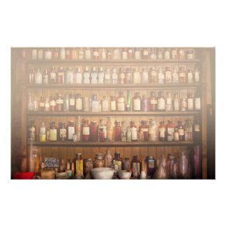 Farmacia - Pharma-palooza Papelería Personalizada