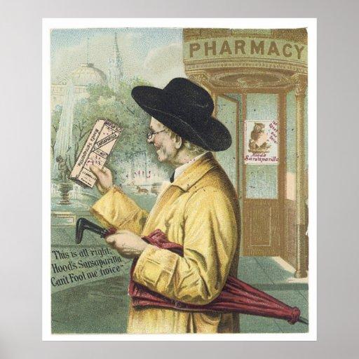 Farmacia Posters