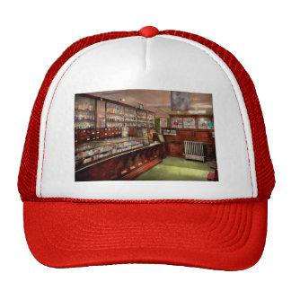 Farmacia - tenemos la solución 1934 gorras
