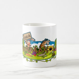 Farmaholic Coffee Mug