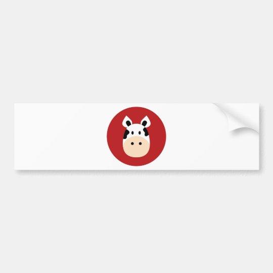 FarmAnimal1 Bumper Sticker