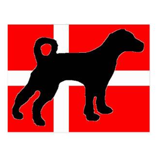 farmdog sueco danés denmark-flag.jpg postal