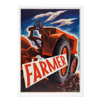 Farmer and PROUD Announcements