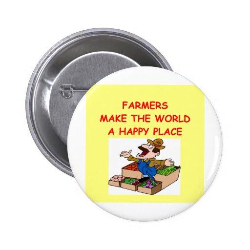 farmer buttons