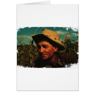 Farmer Card