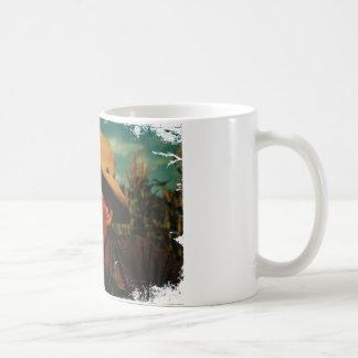 Farmer Classic White Coffee Mug