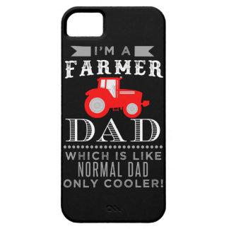 Farmer dad, Cool Farmer Dad iPhone SE/5/5s Case