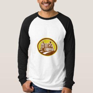 Vintage Machinery T Shirts T Shirt Design Printing Zazzle