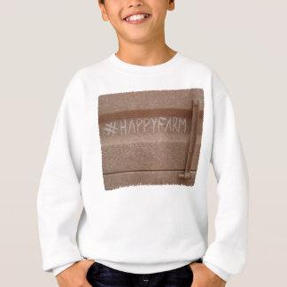 Farmer fun HappyFarm make your own farming sweater