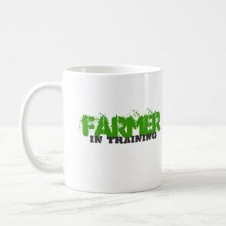 FARMER in Training Mug