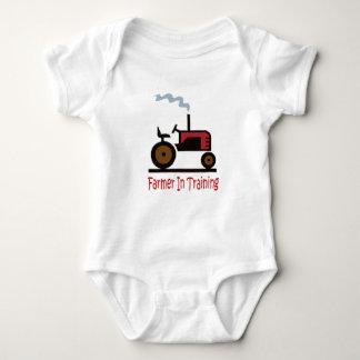 Farmer In Training T Shirt