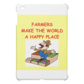 farmer iPad mini cases