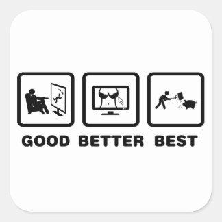 Farmer Stickers