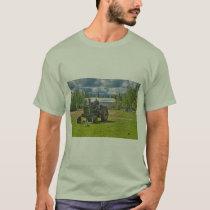 Farmer Tee Shirt