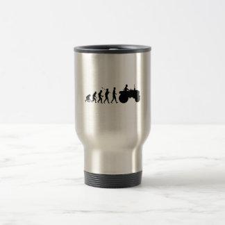 Farmer Travel Mug