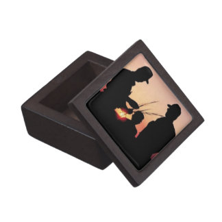 Farmers and Sunset Gift Box