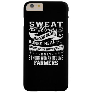 Farmers Barely There iPhone 6 Plus Case