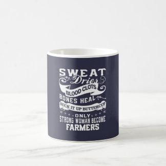 Farmers Coffee Mug