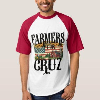 Farmers For Cruz T-shirt