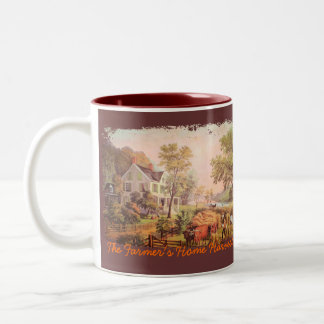 Farmer's Home Harvest Mug