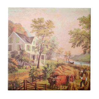 Farmer's Home Harvest Tile
